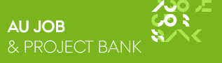 AU Job and Project Bank